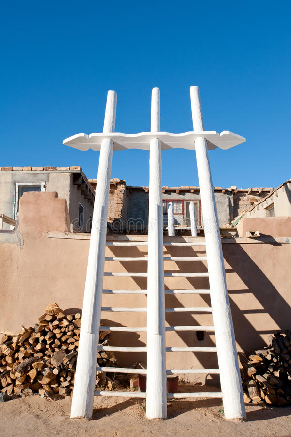 Download Acoma Pueblo stock image. Image of traditional, ceremonial - 19454733