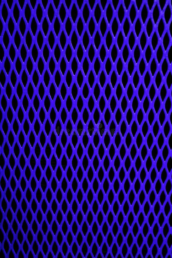 Acoplamiento azul fotos de archivo