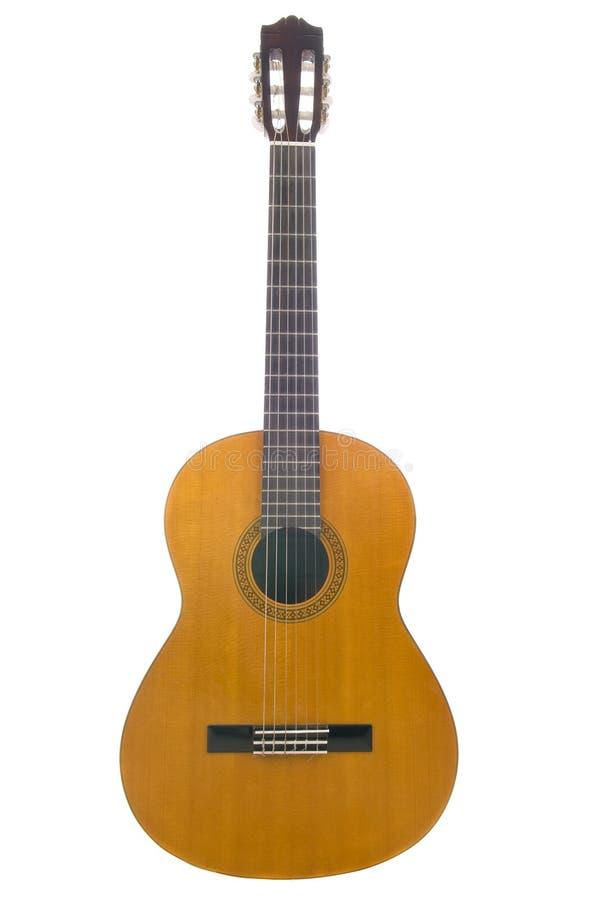 Acoustic Classical Guitar stock photos