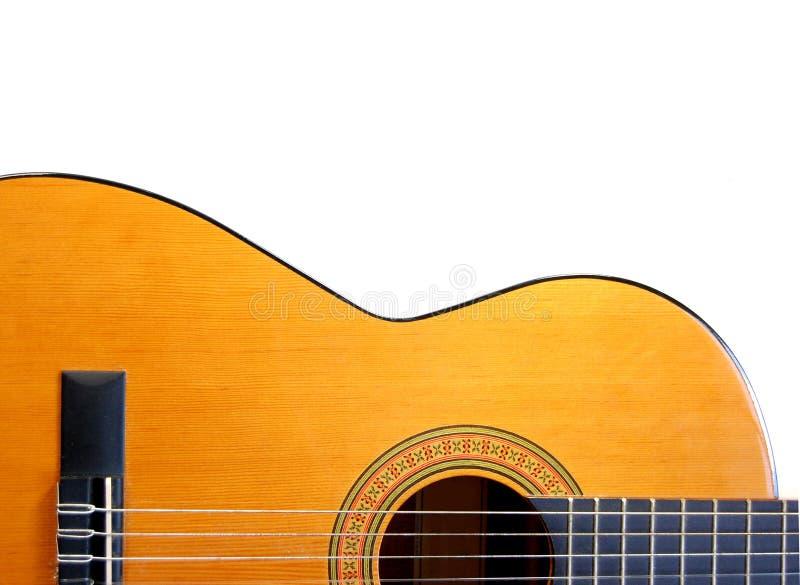 Download Acoustic guitar stock image. Image of spanish, closeup - 10619495