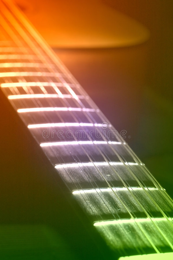 Download Acoustic Guitar Stock Image - Image: 1709371