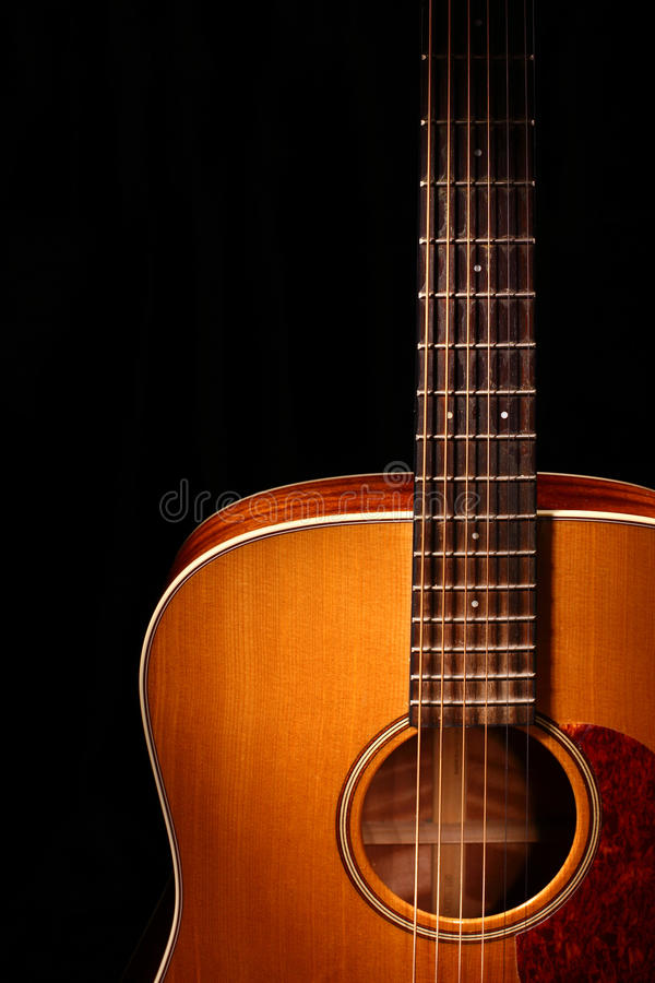 Download Acoustic guitar stock photo. Image of classical, ancestor - 22597232