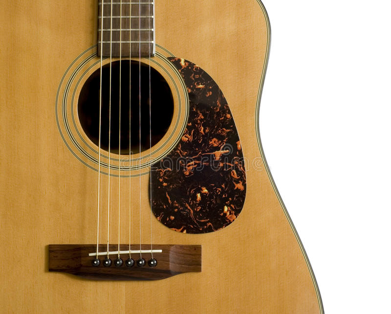 Download Acoustic guitar stock image. Image of sleek, vertical - 24931119