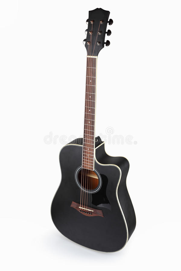 Free Acoustic Guitar Stock Images - 25711154