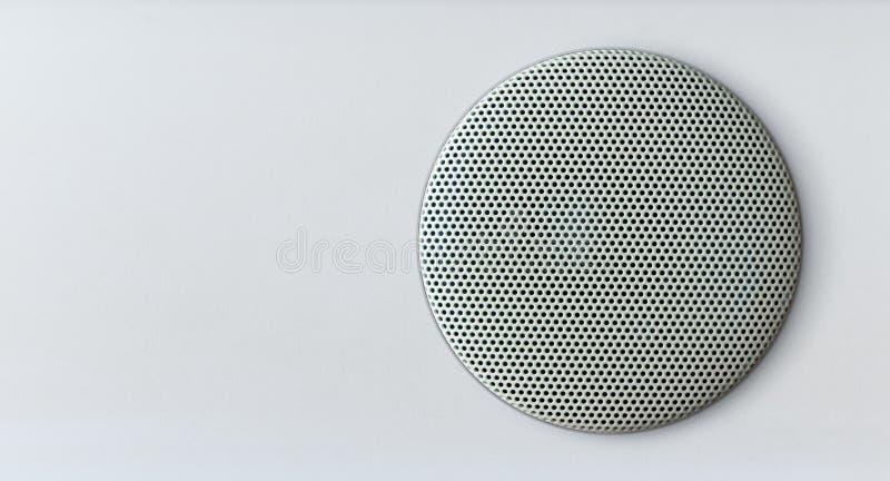 Download Acoustics speaker stock image. Image of retro, music - 17619663