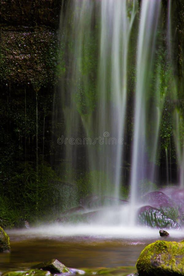 Acqua Colourful fotografie stock libere da diritti