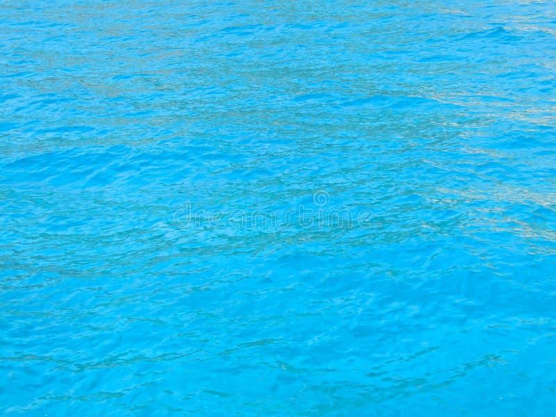 Acqua del mare foto de archivo