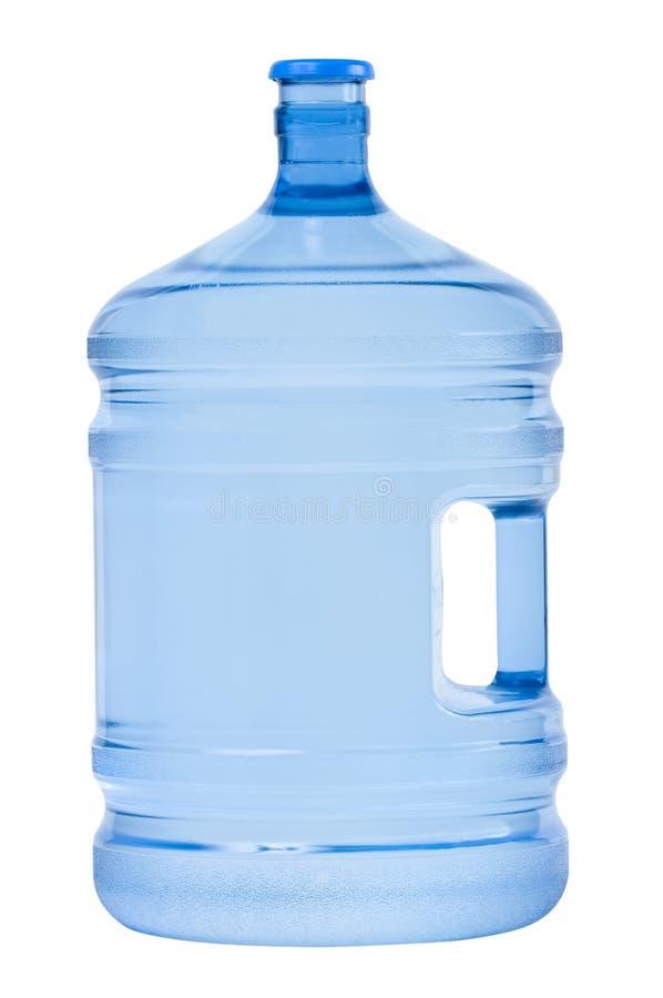 Acqua di Drinkng fotografie stock