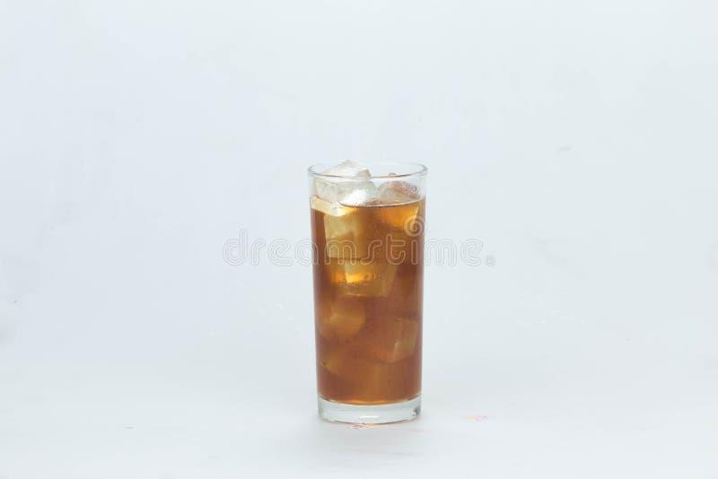 Acqua potabile e rinfresco del Longan fotografia stock libera da diritti