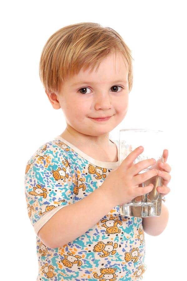 Acqua-ragazzo immagini stock