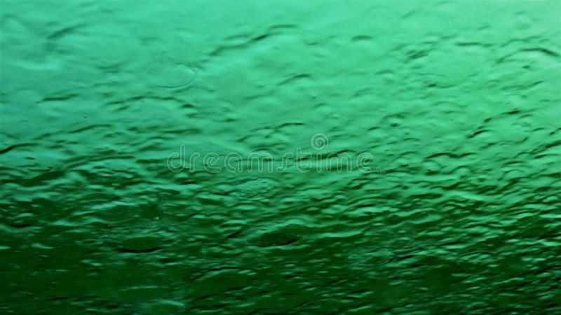 acqua verde immagine stock libera da diritti