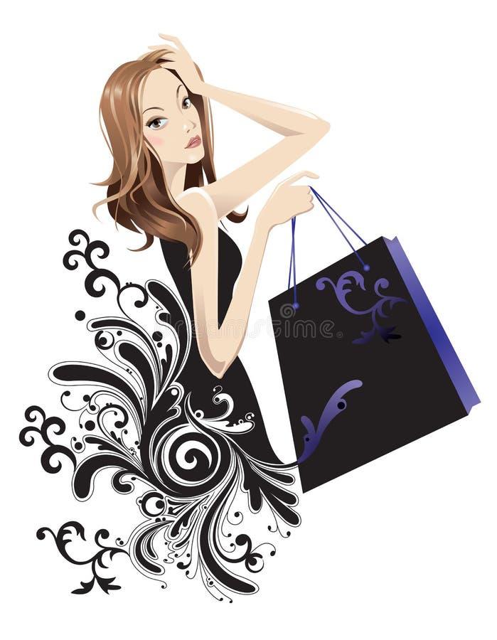 Acquisto royalty illustrazione gratis