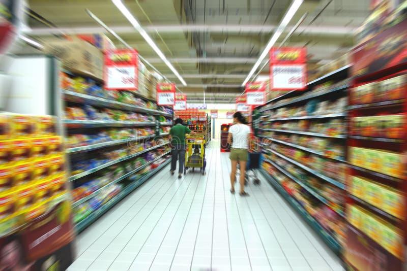 Acquisto moderno cinese mall#2 fotografia stock libera da diritti