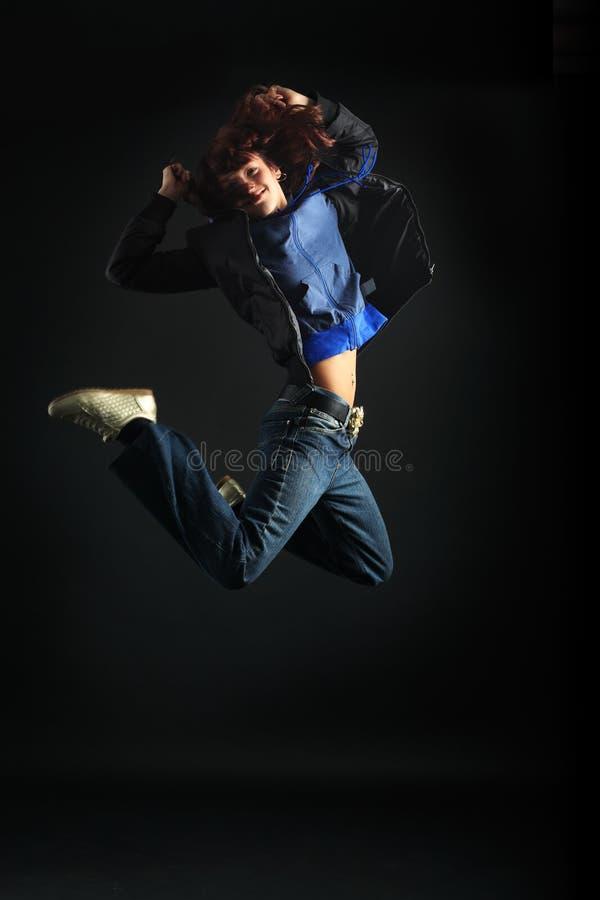 Download Acrobat stock photo. Image of hair, dancer, aerobics, gymnastic - 6569652