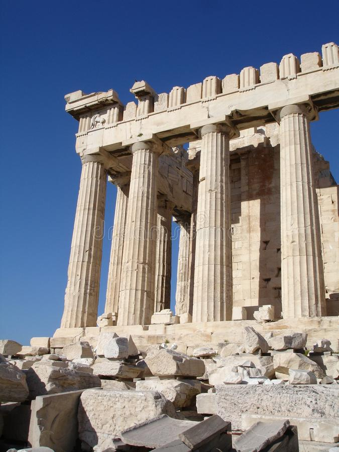 Download Acropolis Athens Royalty Free Stock Photos - Image: 12474518