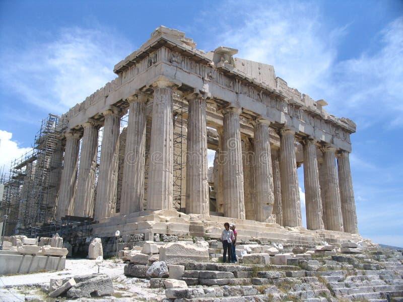 Download Acropolis, athens stock photo. Image of democracy, antique - 718586