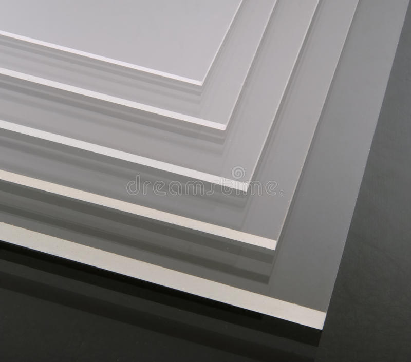 acryl platen stock foto afbeelding bestaande uit besnoeiing 12293138. Black Bedroom Furniture Sets. Home Design Ideas
