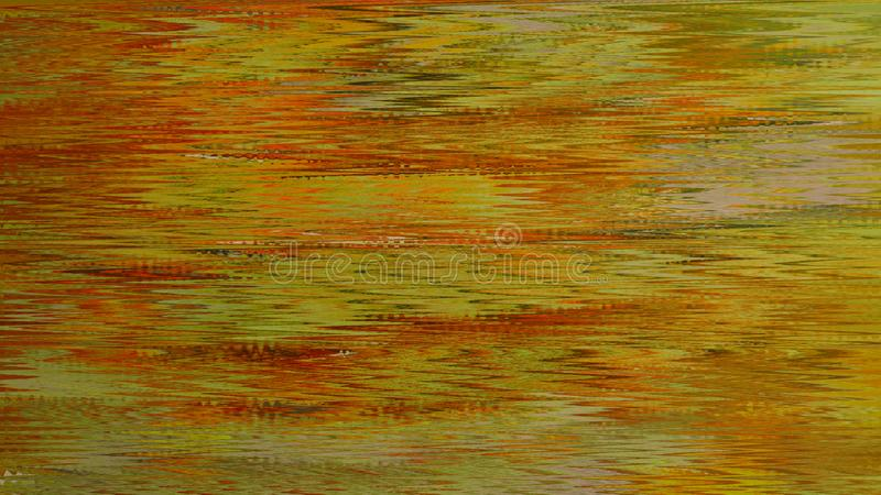 Abstract paint strokes art. Ink spill on canvas board. Bright strokes. Silky paint. Dry inking surface. Acrylic color splashed background. Contrast digital stock illustration