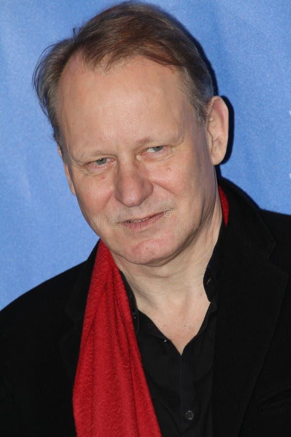 Acteur Stellan Skarsgard photos libres de droits