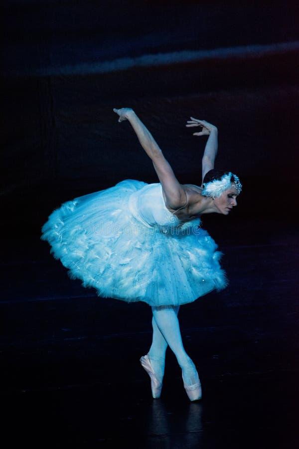 Acteurs et actrices russes sur la grande étape d'opéra photos libres de droits