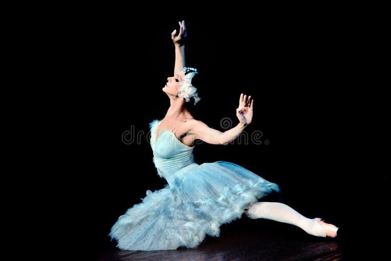 Acteurs et actrices russes sur la grande étape d'opéra photos stock