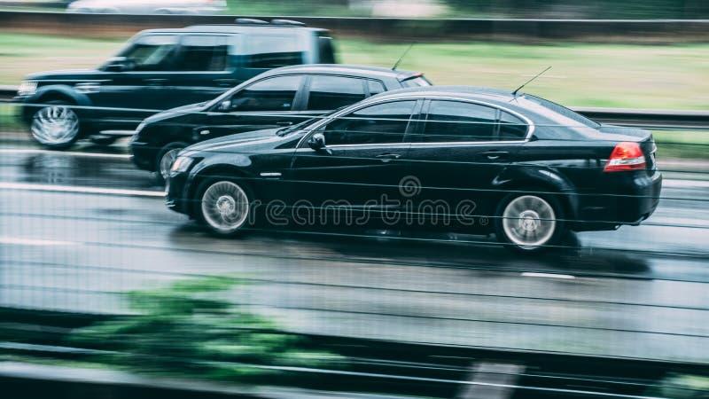 Actie, Asfalt, Auto stock foto's