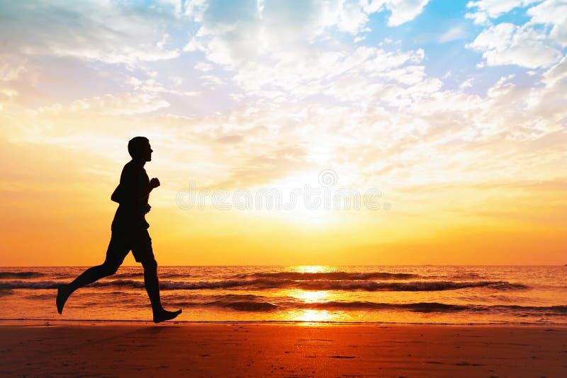 Actieve gezonde levensstijl stock foto