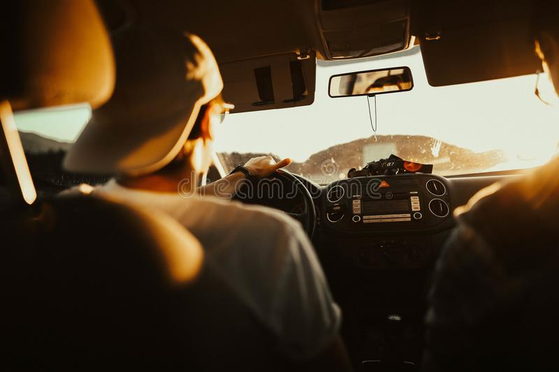 Action, Adult, Blur, Car, royalty free stock photography