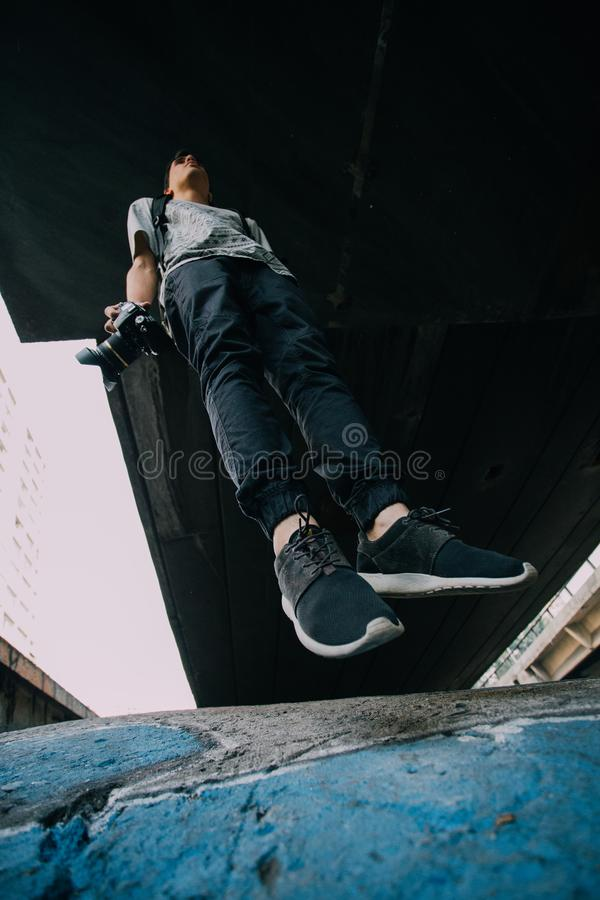 Action, Balance, Guy stock images