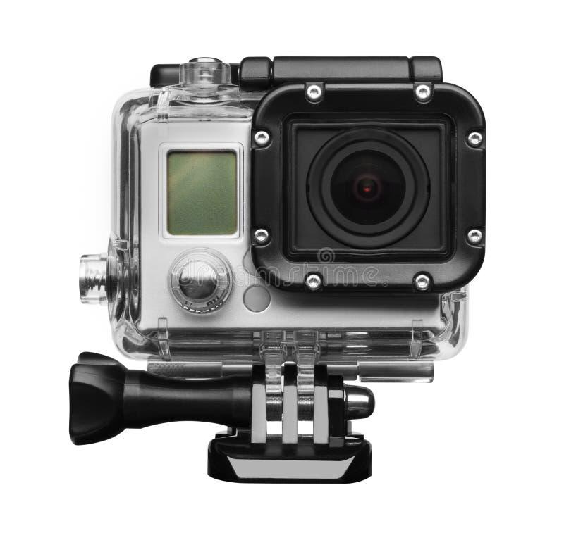 Action-Camera Royalty Free Stock Image