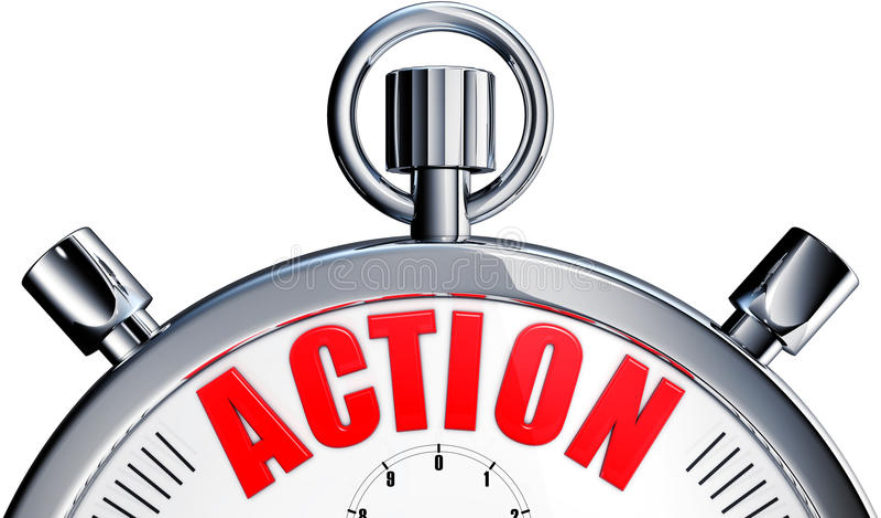 Download Action stock illustration. Illustration of begin, start - 33944030