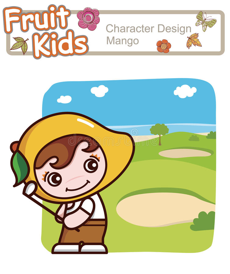 Active Kid 12 ------ Golf