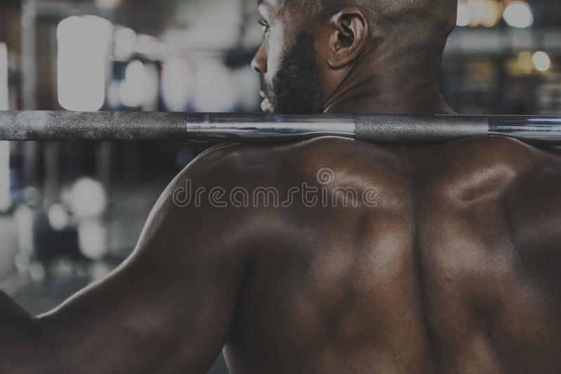 Active People Sport Workout Concept royalty free stock images