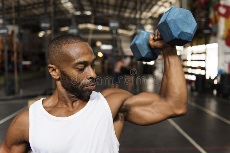 Active People Sport Workout Concept royalty free stock image