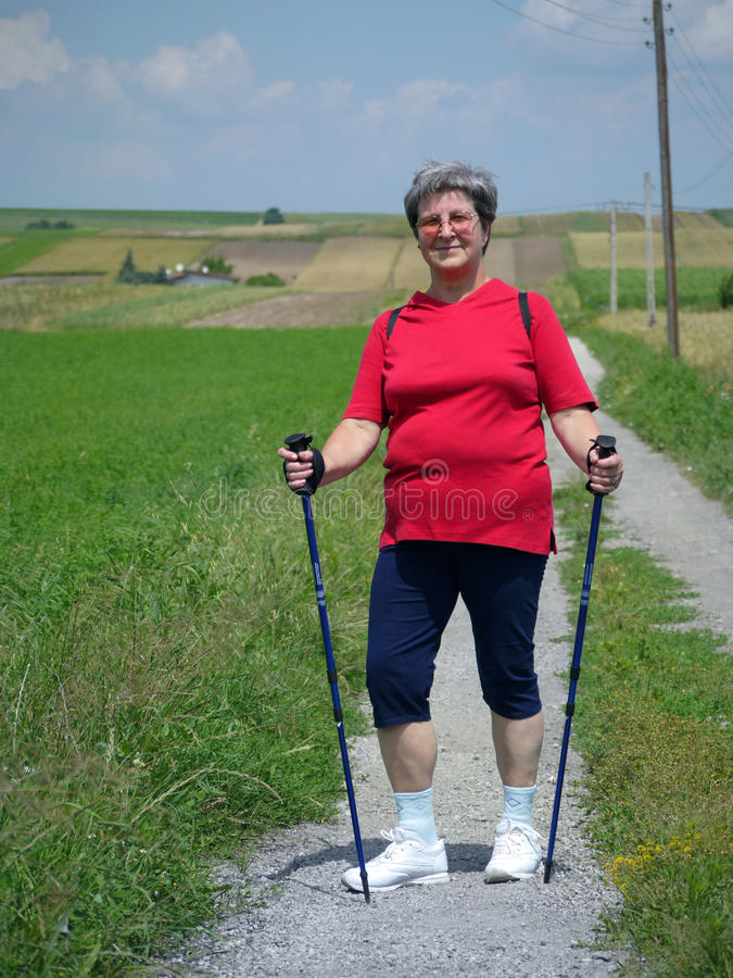Download Active retirement stock image. Image of people, portrait - 10043595