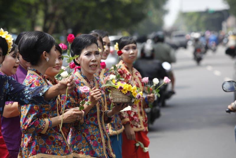 Activistes de femmes photos stock