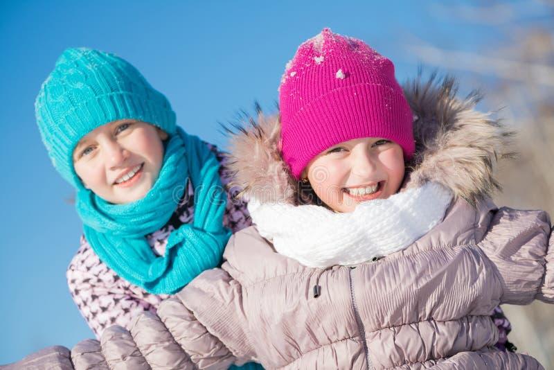 Download Activité d'hiver image stock. Image du rire, enfance - 77155009