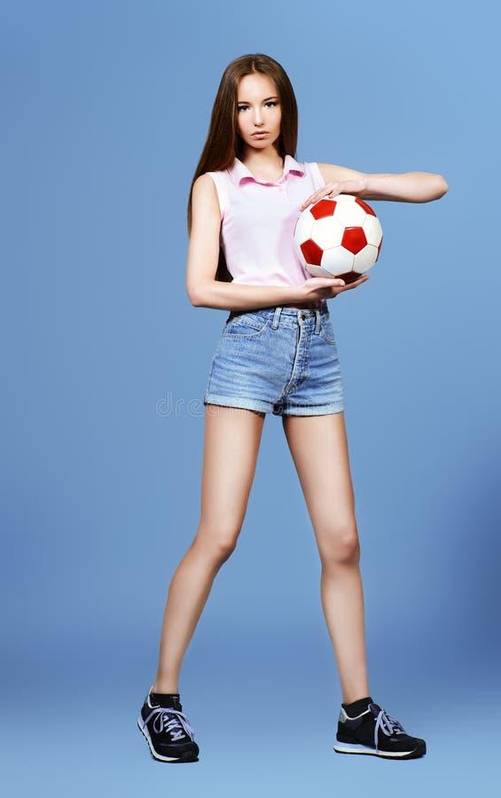 Activity ball stock photo