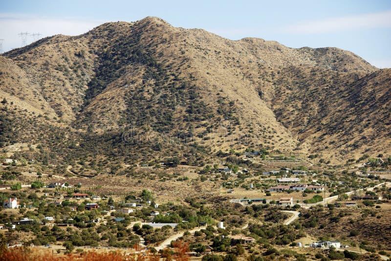 Acton, California immagini stock libere da diritti