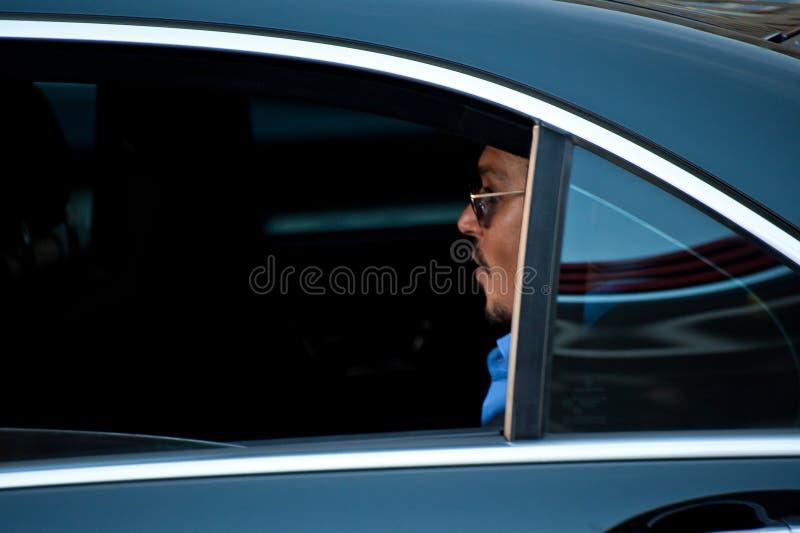 Download Actor Johnny Depp editorial image. Image of actor, depp - 19482460