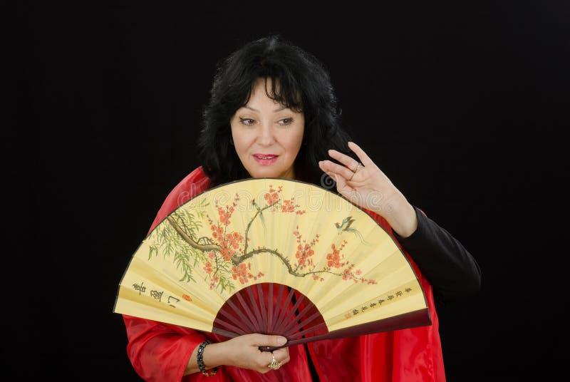 the role geisha of