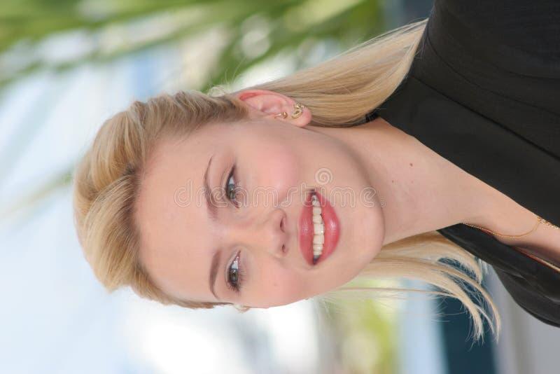 Free Actress Scarlett Johansson Stock Photo - 12746290