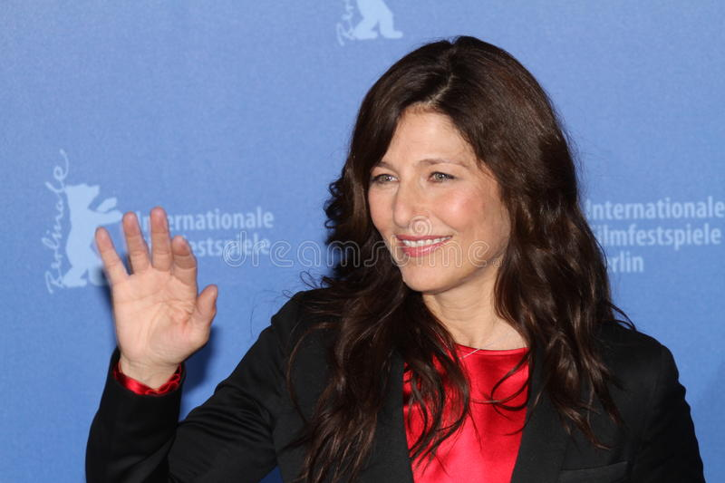 Actrice Catherine Keener photos stock