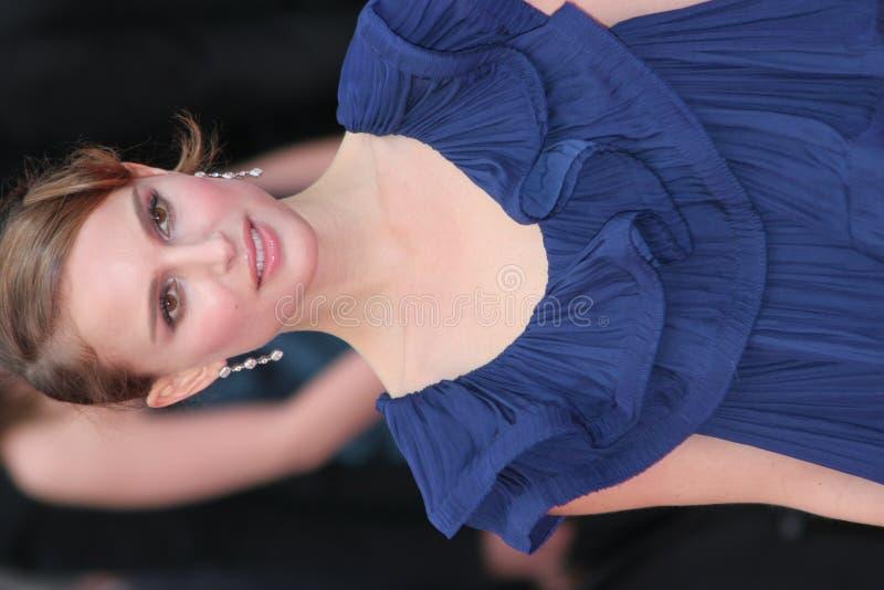 Actriz Natalie Portman fotos de stock