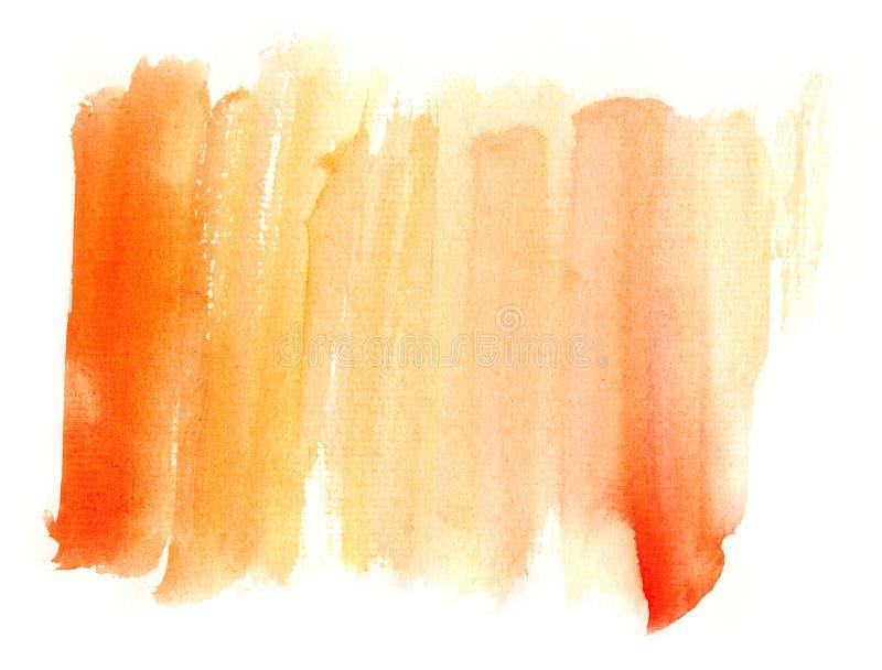 Acuarela abstracta libre illustration