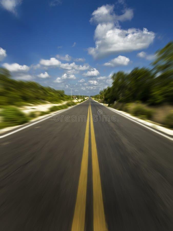 ad alta velocità fotografia stock libera da diritti