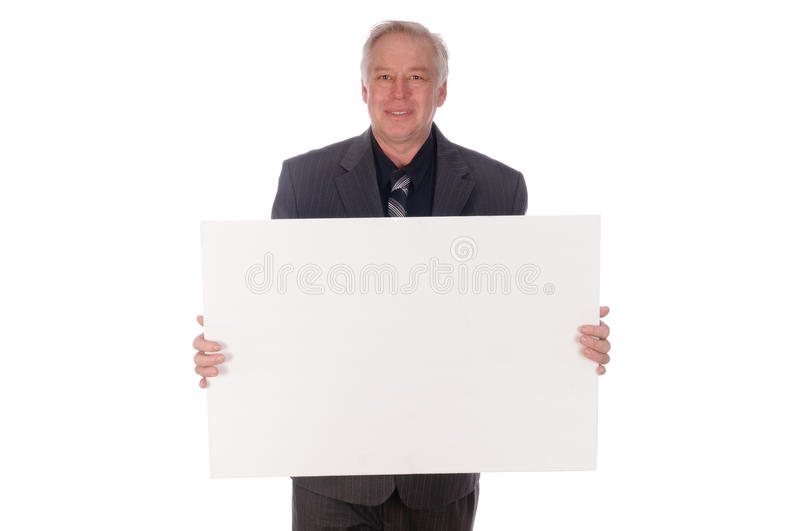 Ad your info here to sign stock image