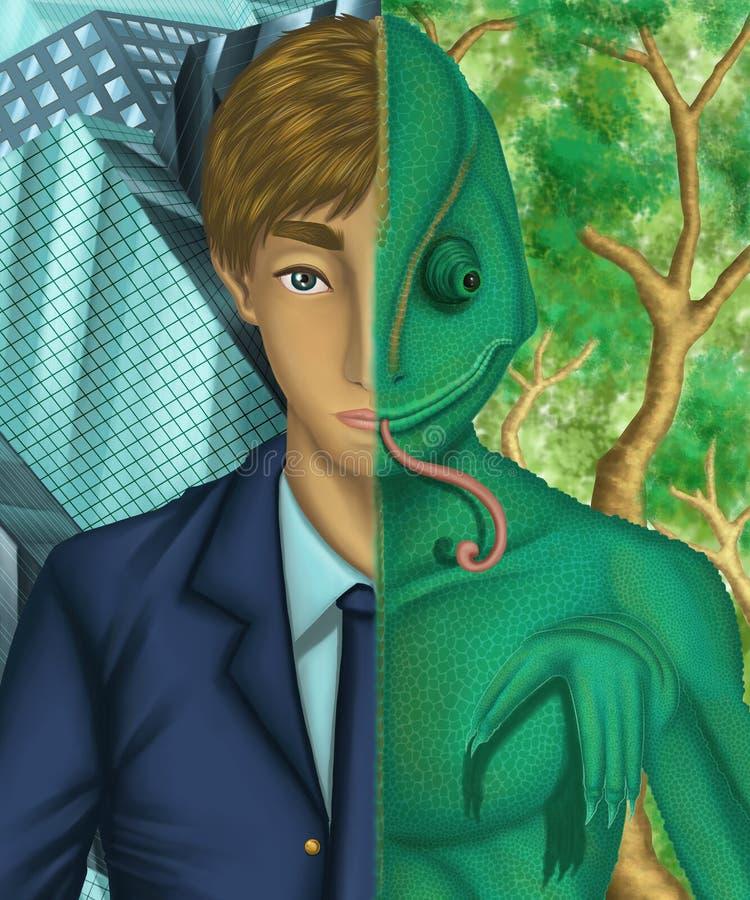 Adaptacja ilustracji