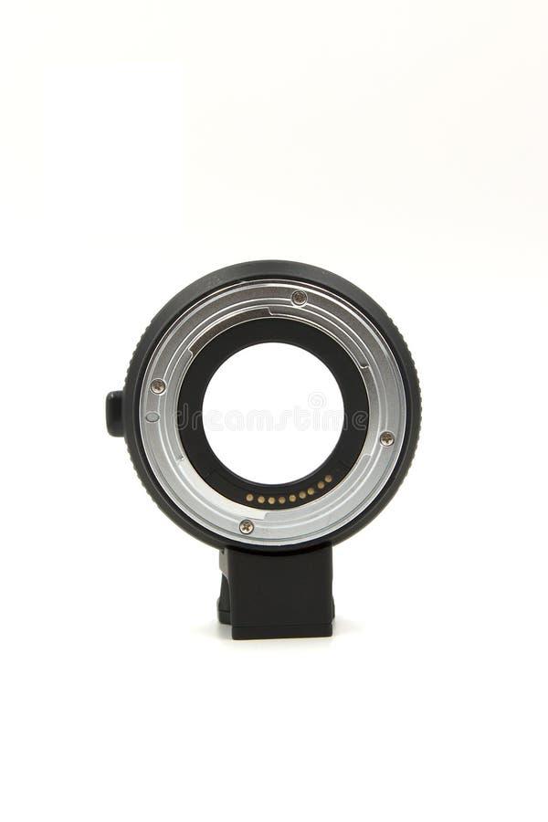 Adaptador del soporte de cámara fotos de archivo