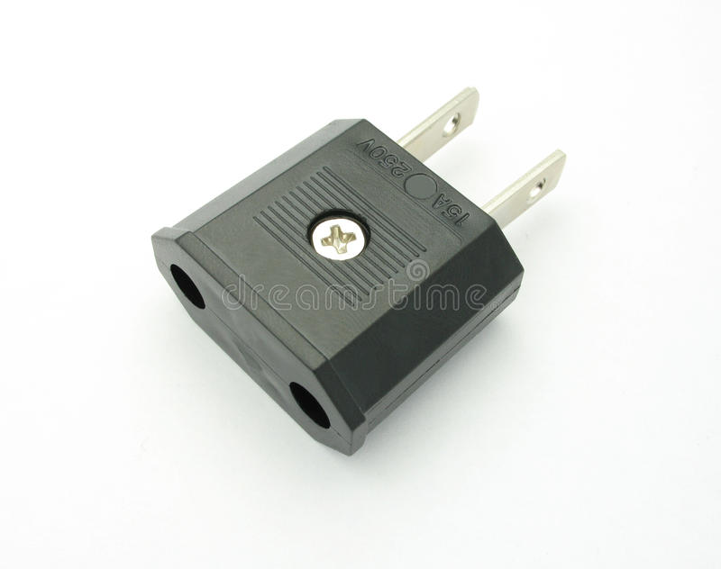 Download Adapter stock photo. Image of connect, electricity, europe - 31317310
